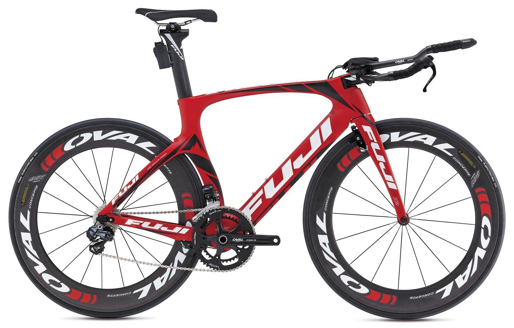 2019 Giant Trinity Advanced Pro 1 Triathlon Bike|Mack